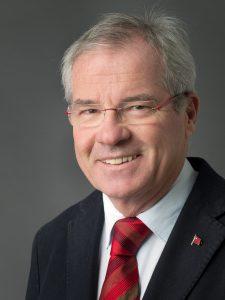 Dr Ewald Aichinger